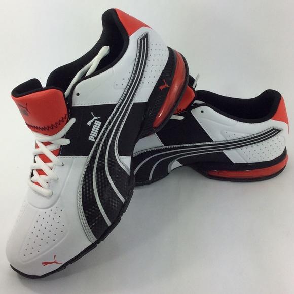 Puma Men s Cell Surin Cross-Training Shoe. M 5b3a4335534ef9a8b10ce0a3 9abfa80b6